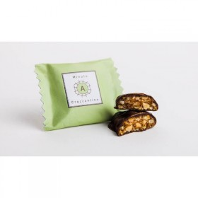 COURGETTES GRILLEES A L'HUILE 280gr