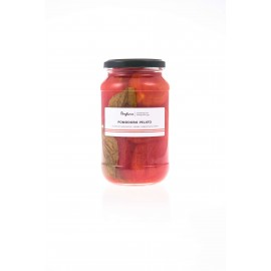 PESTO IN SALSA BIO (tomates séchées) 180gr